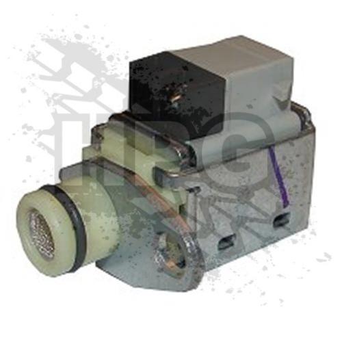 2000 Pontiac Grand Prix Shift Solenoid: [2000 Hummer H1 Transmission Solenoids Replacement