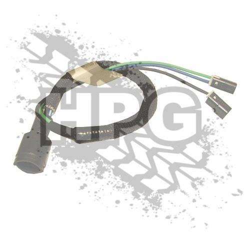 hummer parts hpg 6003884 wire harness jumper power mirror