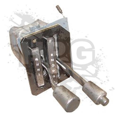 Hummer Parts Guy  HPG   6009799   ASSEMBLY  SHIFTER  TRANSMISSION   TCASE   H1