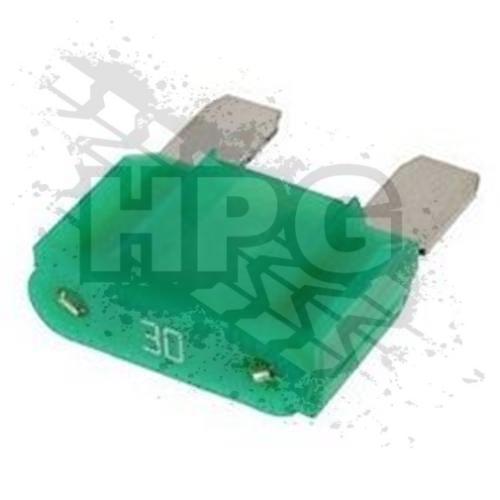 hummer parts guy hpg 6010287 fuse maxi 30 amp. Black Bedroom Furniture Sets. Home Design Ideas
