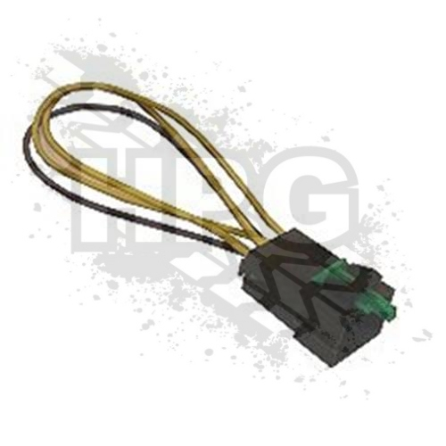 hummer parts guy hpg 6010333 wire harness keyless. Black Bedroom Furniture Sets. Home Design Ideas
