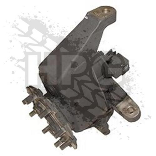 Humvee Front Axle : Hummer parts guy hpg geared hub non