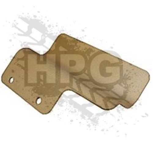 wire harness brackets hummer parts guy (hpg) - 6017201 | bracket, wire harness