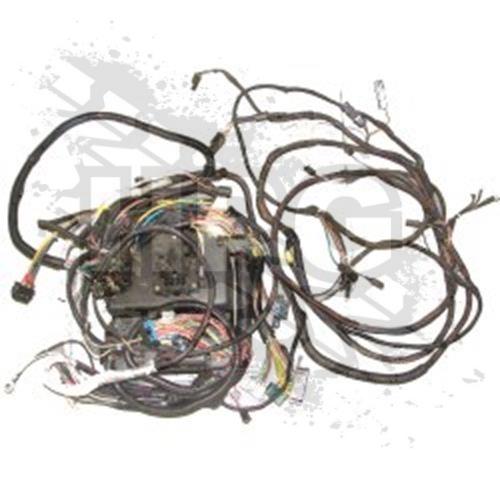 Hpg on Hummer Parts Guy H1 6007136