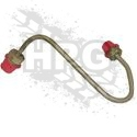 BRAKE LINE, MASTER TO PROPORTION (FRONT) {10.3 GVW}