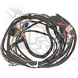 e locker wiring harness hummer parts guy (hpg) - 5745800 | wire harness, e-locker ...