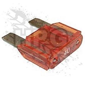 hummer parts guy hpg 5939412 fuse maxi 40 amp. Black Bedroom Furniture Sets. Home Design Ideas