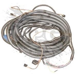 hummer parts guy hpg 6009158 wire harness stereo. Black Bedroom Furniture Sets. Home Design Ideas