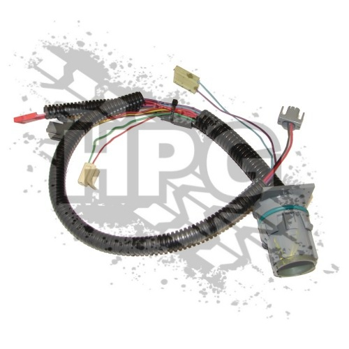 Wiring Harness Transmission on