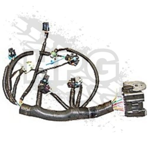 hummer parts guy hpg 5745363 wire harness engine main. Black Bedroom Furniture Sets. Home Design Ideas