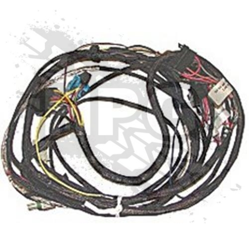 Hummer Parts Guy (HPG) - 5745800   WIRE HARNESS, E-LOCKER ... on safety harness, obd0 to obd1 conversion harness, suspension harness, battery harness, nakamichi harness, cable harness, amp bypass harness, radio harness, pony harness, pet harness, swing harness, oxygen sensor extension harness, dog harness, alpine stereo harness, engine harness, electrical harness, fall protection harness, maxi-seal harness,