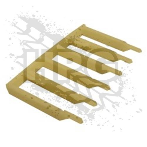 hummer parts guy hpg 5939295 lock maxi fuse panel. Black Bedroom Furniture Sets. Home Design Ideas