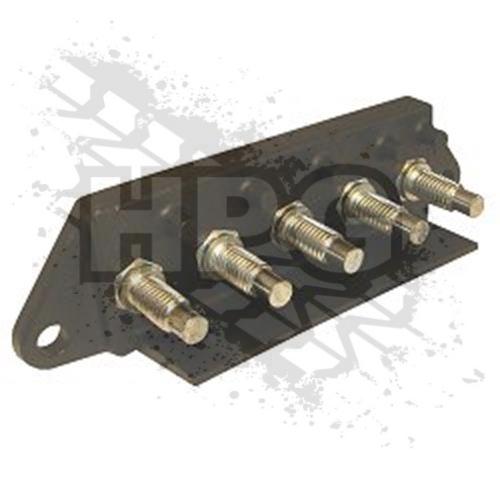 Hummer Parts Guy (HPG) - 6007329 | BLOCK, JUNCTION (12V ...