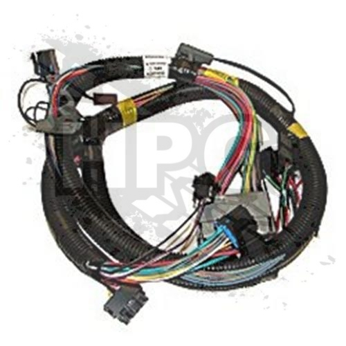 hummer parts guy (hpg) 6010029 wire harness, engine