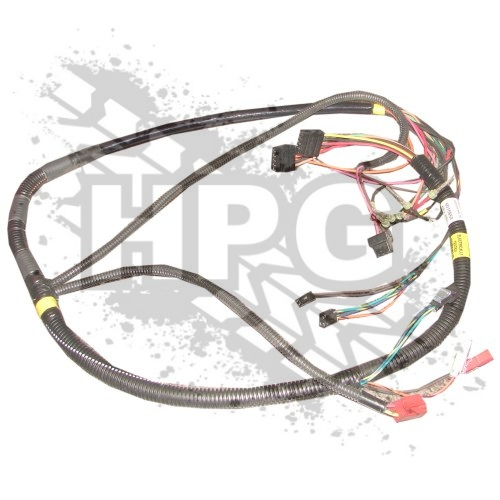 Hummer H1 Wiring Harness - Wiring Diagram Sd on
