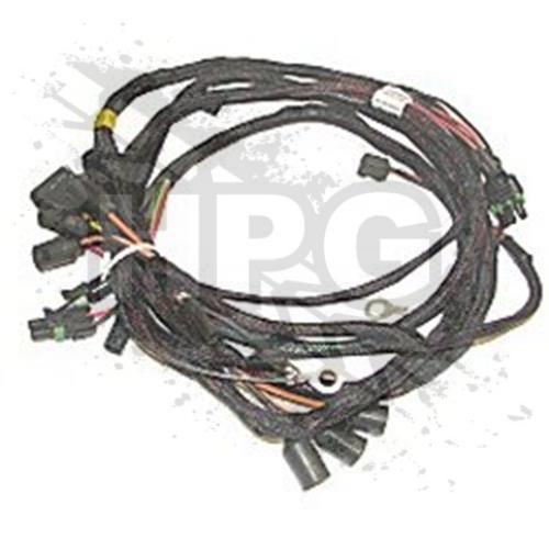 Hummer Parts Guy (HPG) - 6012288 | WIRE HARNESS, HOOD on hood blanket, hood tools, hood deflector, hood engine, hood shield, hood filter, hood switch, hood cables, hood cover, hood whips, hood boots,