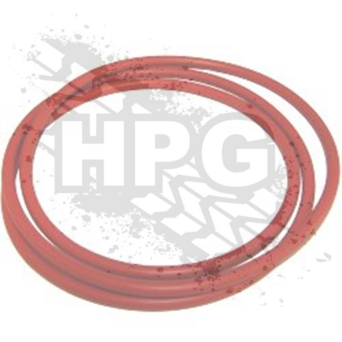 Hummer Parts Guy Hpg 6012731 O Ring Wheel Orange