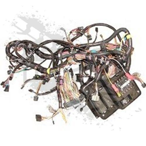 wire harness, body (w/ fuse box)