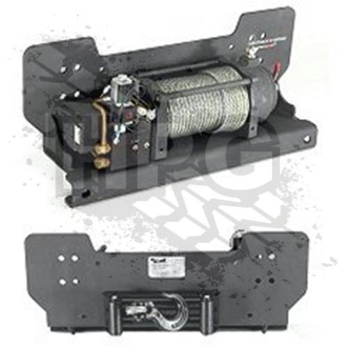Hummer Parts Guy (HPG) - 01-474-3326 | WINCH, HYDRAULIC W ...