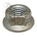NUT, HEX FLANGE [M10-1.5MM]