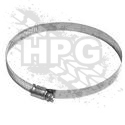 CLAMP, HOSE (AIR CLEANER)
