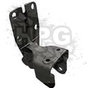 BRACKET, SUSPENSION (REAR) {LH OR RH} *BLACK*