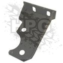 BRACKET, AXLE (REAR LH) {10.3 GVW}