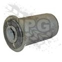 BUSHING, CONTROL ARM (KNURLED)