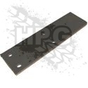 INSULATOR, PAD (TAIL PIPE)