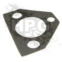 GASKET, ACCELERATOR COVER