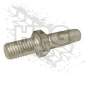 STUD, SHOULDERED [M10-1.5 X 20MM X 30MM]