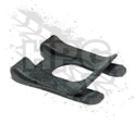 CLIP, RETAINER (WIPER ARM)