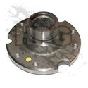 FLANGE, AXLE (OUTPUT SHAFT)