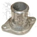 WATER OUTLET, ENGINE (2 BOLT)