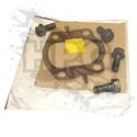 PARTS KIT, STEERING GEAR (SIDE COVER GASKET)