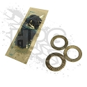 PARTS KIT, STEERING GEAR (LOWER THRUST BEARING)