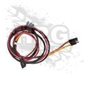 WIRE HARNESS, HVAC (REAR AUX)