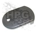 COVER, SEAT RECLINER (LH)