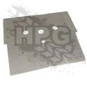 INSULATION, SEALING PLATE (INTERNAL)