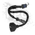 WIRE HARNESS, FUEL INJECTION PUMP (BLACK PMD)