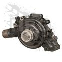 WATER PUMP, ENGINE COOLANT (HIGH OUTPUT)