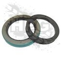 SEAL, GEARED HUB (INPUT) {2 PIECE}