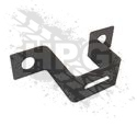 BRACKET, CTIS SHIELD (2 PIECE WHEEL) {12 BOLT}