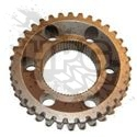 SPROCKET, TRANSFER CASE (DRIVEN) [6 HOLES]