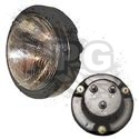 ASSEMBLY, HEADLIGHT (12V) {INCANDESCENT}