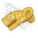 CLIP, ROD (DOOR LATCH) *YELLOW*
