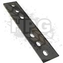 BRACKET, WINDSHIELD FRAME (LH OR RH)