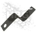 BRACKET, PARKING BRAKE ROD