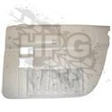DOOR PANEL, REAR (RH) *GRAY* [DELUXE]