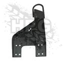 BRACKET, AIR LIFT (RH) *BLACK*